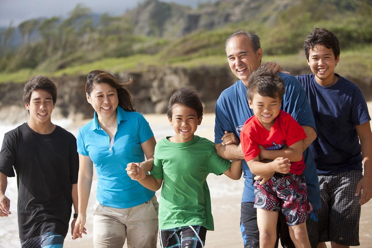 Miksi uskonto on tärkeää: Perhe-elämän ja uskon yhteiselo