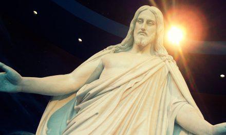 Jotta te uskoisitte, että Jeesus on Kristus