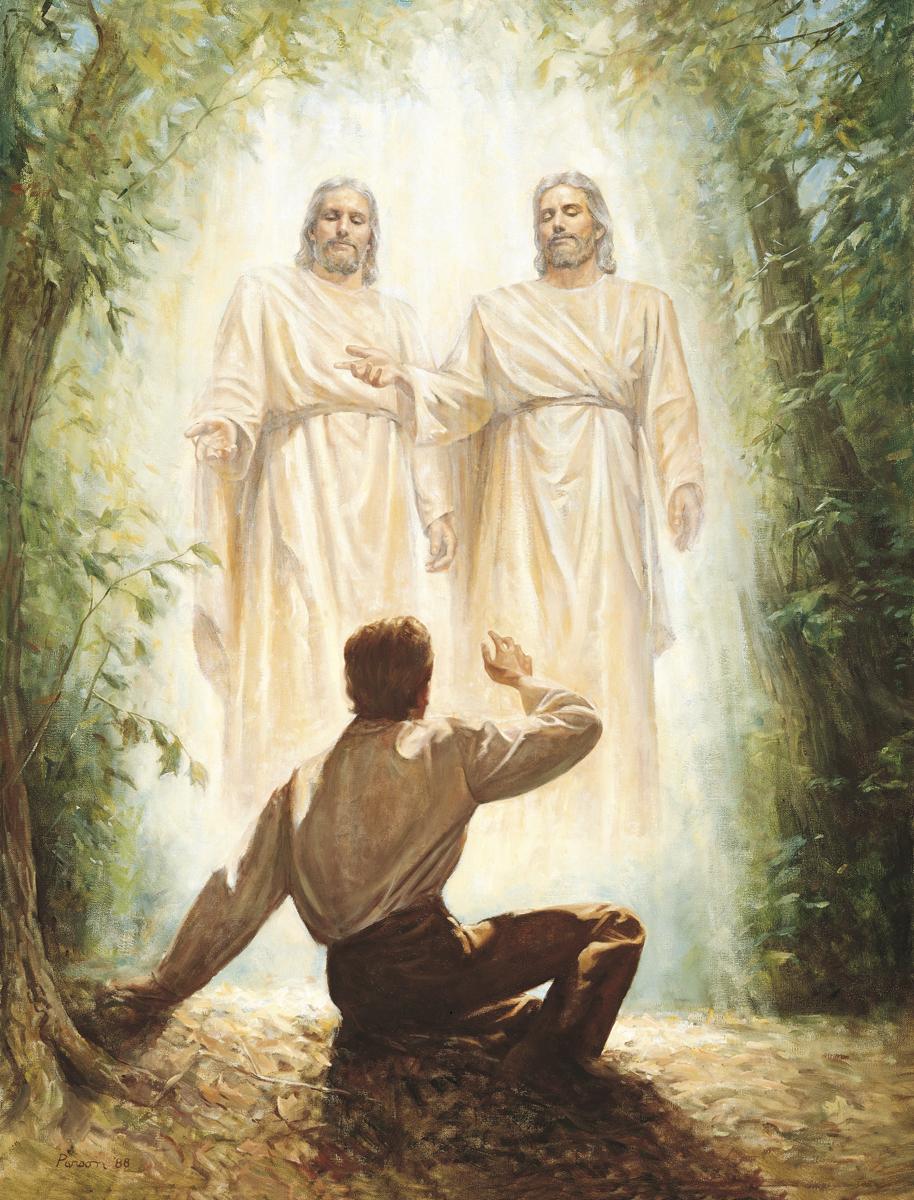 Miksi Joseph Smith on tärkeä mormoneille?