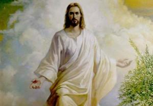 Hän teki sen mitä kukaan ei voinut tehdä, voitti kuoleman jotta me voimme elää ikuisesti