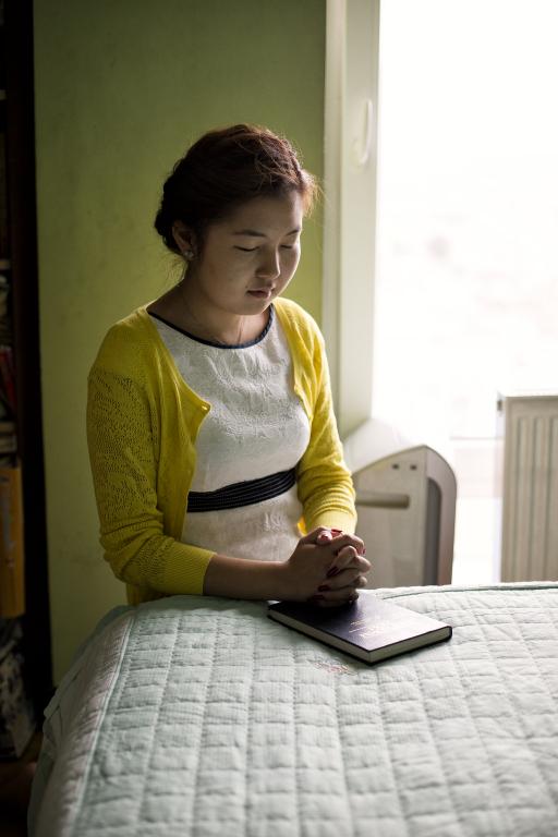 Kun rukoilemme opiskelumme avuksi, saamme lisää keskittymistä ja mahdollisuuksia löytää vastauksia