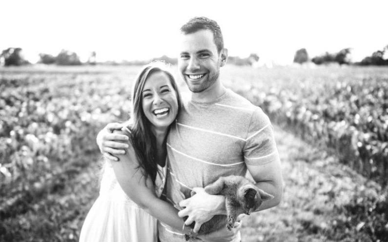 Siinä vain on järkeä: Viisi tapaa rakastaa ja tukea puolisoasi päivittäin