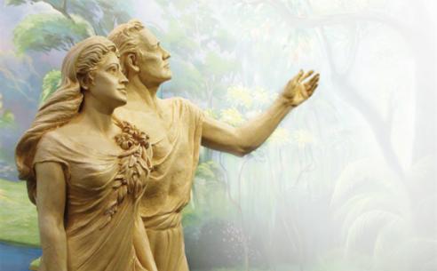 5 asiaa, jotka jokaisen mormonin pitäisi tietää äiti Eevasta