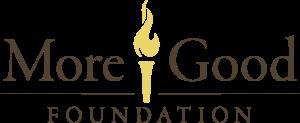 More Good Foundation on voittoa tavoittelematon yritys joka tarjoaa työkaluja, koulutusta ja tukea Myöhempien Aikojen Pyhille heidän uskomustensa jakamiseen internetissä.