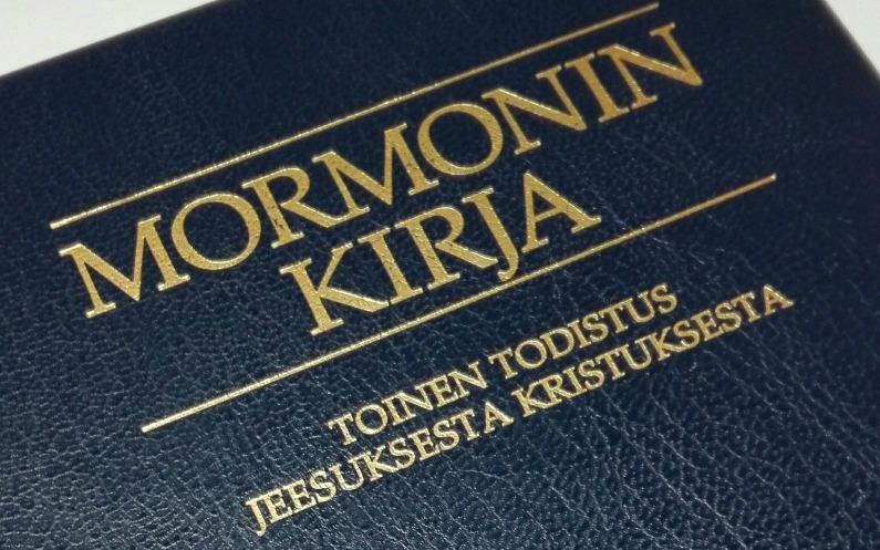 Vaari vastaa: Kuinka sovittaa uskominen Mormonin kirjan sanomaan Jumalasta ja Jeesuksesta siinä esiintyviin ajoitusvirheisiin?