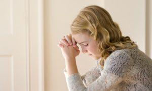 Usko ja rukoileminen tukevat toisiaan