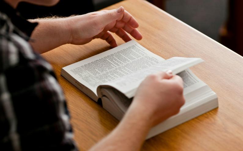 Ehkäpä Mormonin kirja on sittenkin totta
