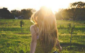 masennus voi parantua evankeliumin avulla