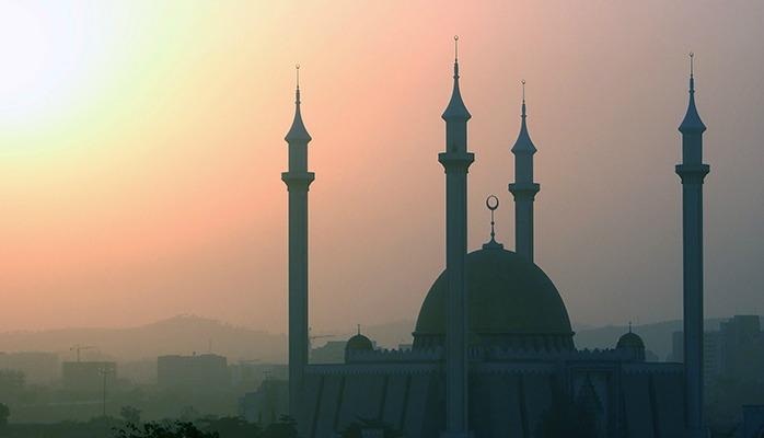 Islam vs. Radikaali islam: Jos jonkun, niin mormonin se pitäisi ymmärtää
