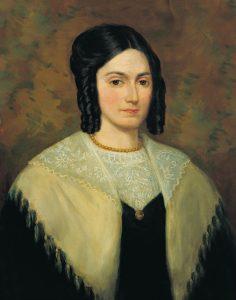 Emma Hale oli Joseph Smithin vaimo