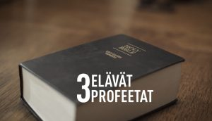 Mormonit uskovat, että Jumala puhuu elävien profeettojen kautta samalla tavoin kuin Raamatun aikoina.