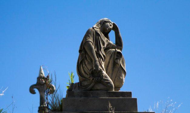 Onko kuoleman jälkeen elämää?