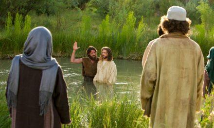 Jeesuksen Kristuksen Evankeliumi