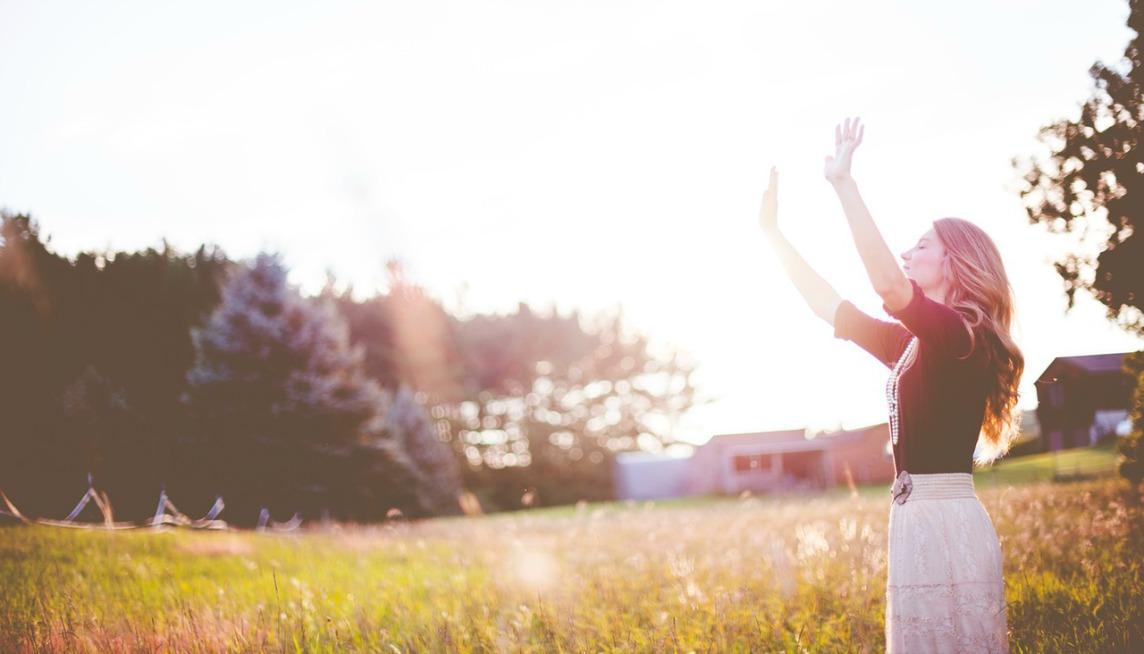 Mormoninaisen elämää: Naiseuteni 5 tarkoitusta elämässäni