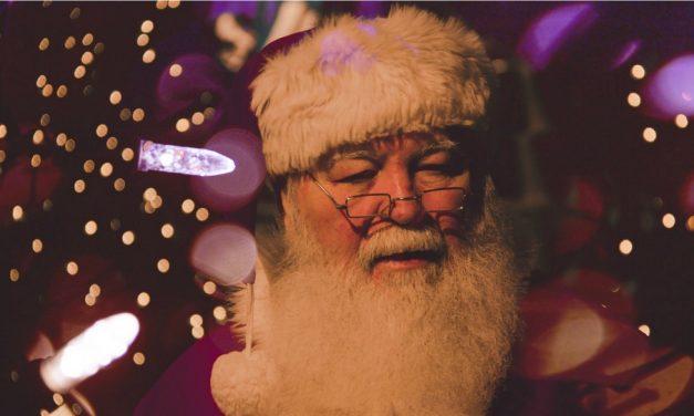 Mitä profeetat ovat sanoneet Joulupukista?