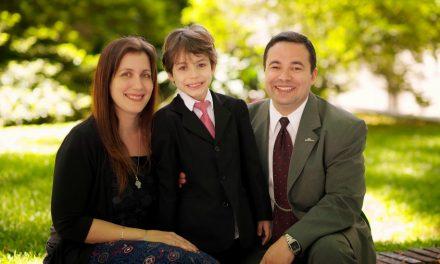 "Miksi en tunne olevani ""piparimuotti""-mormoni?"