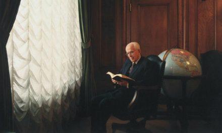 Uskovatko mormonit, että heidän profeettansa ovat erehtymättömiä?