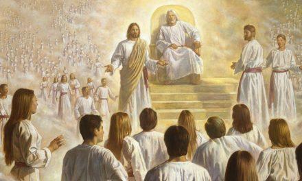 Mitä mormonit ajattelevat Paholaisesta?