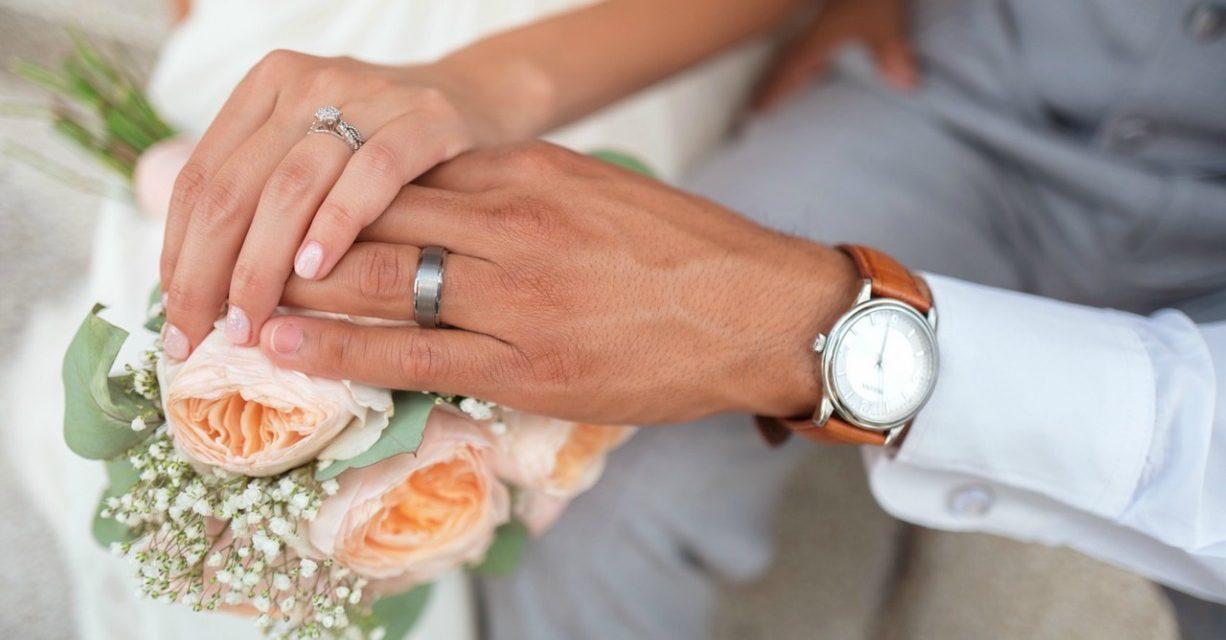 Avioliitto ei ole niin iso juttu kuin saatat ajatella