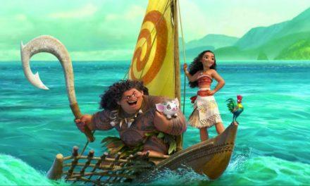 5 evankeliumin periaatetta, jotka löytyvät Disneyn elokuvasta Vaiana