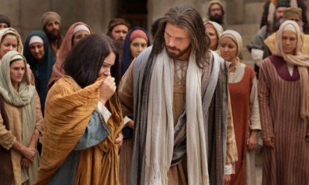 Hyväksyikö Kristus jokaisen ja kaiken?