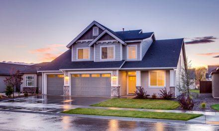 3 vinkkiä kotinne uudistamiseen