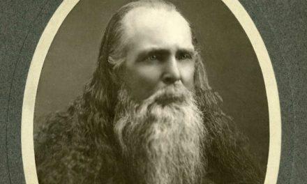 Pyssysankari ja kirkon johtaja, joka meni vankilaan profeetan käskystä: 7 uskomatonta faktaa Porter Rockwellista