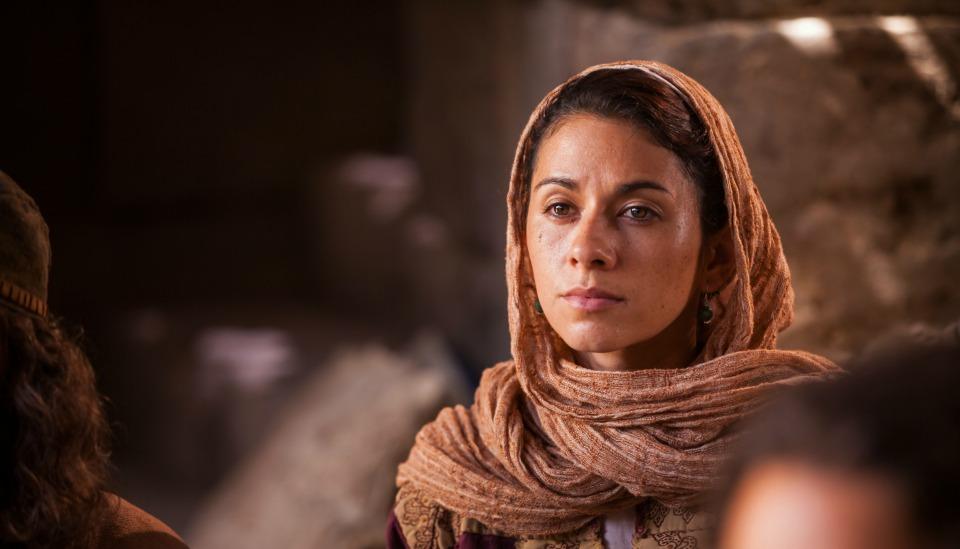"""Mitä Raamatussa tarkoitetaan sillä, että nainen on """"epäpuhdas""""?"""