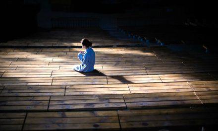 Masennuksen hengelliset sivuvaikutukset