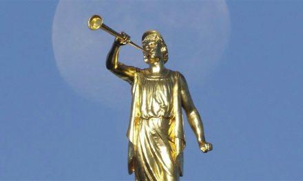 Mormonit – kirkko vai kultti?