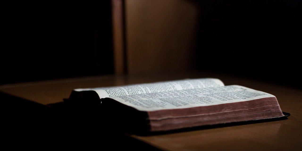Miksi 2. Nefin kirjassa olevat Jesajan kirjoitukset ovat täysin samanlaiset kuin Raamatussa?