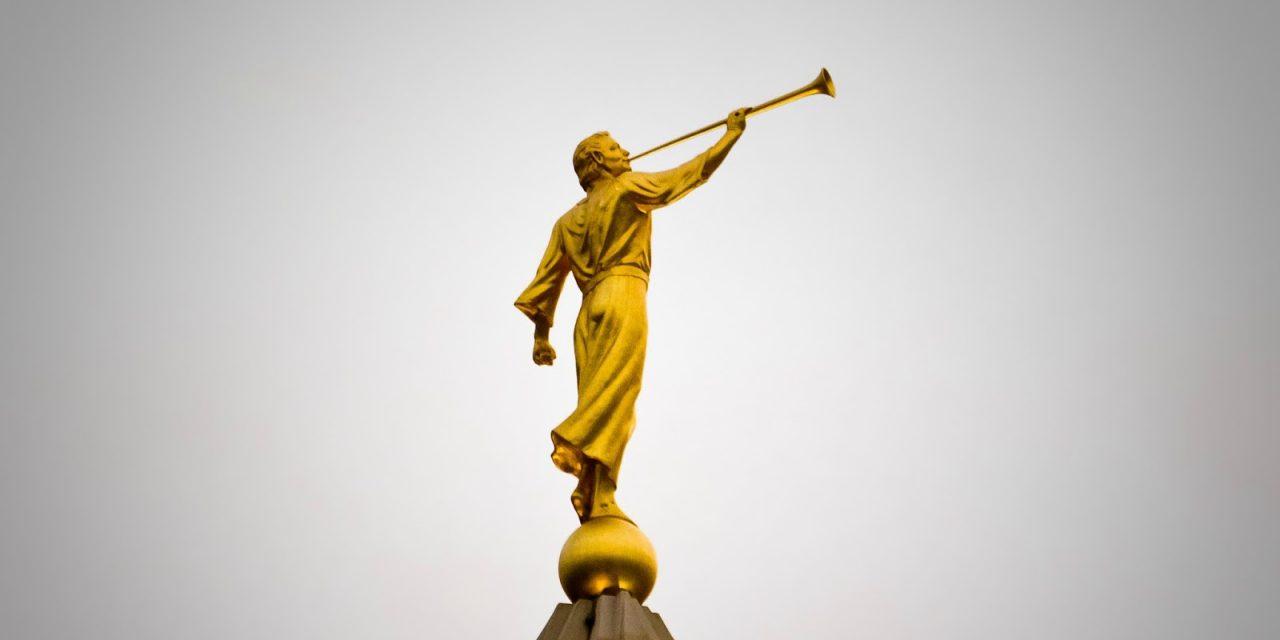 7 syytä, miksi mormoniuskonto ei ole kultti