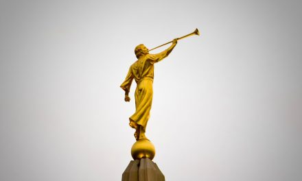 7 syytä, miksi mormonikirkko ei ole kultti
