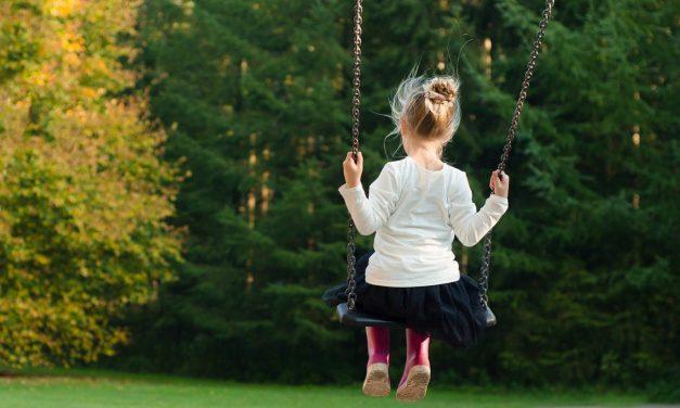 Minä olen Jumalan lapsi: Kuinka tämä yksinkertainen ajatus erottaa mormonit muista