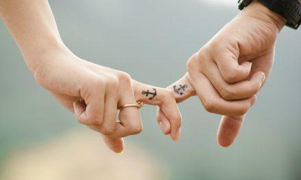 Tatuoinnit ja muut asiat, joita meillä voisi olla kirkossa enemmän