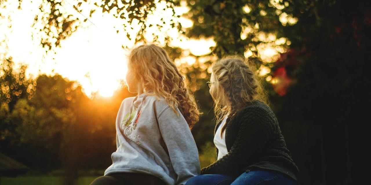 4 asiaa, jotka voimme oppia Vapahtajalta hyvänä ystävänä olemisesta