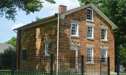 Kurkistus Joseph Smithin viimeisiin hetkiin, hänen marttyyrikuolemansa silminnäkijän kertomana