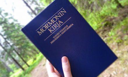 5 asiaa, joiden olisi pitänyt tapahtua, jos Mormonin kirja on huijausta