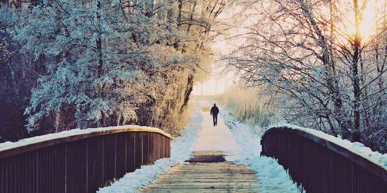 Onko syntien anteeksi saaminen todella mahdollista?