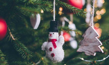 7 tapaa yksinkertaistaa perheesi joulua