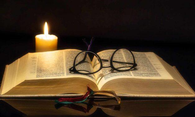 Mistä tiedämme, mitä meidän tulisi tulkita Raamatussa vertauskuvallisesti ja mitä kirjaimellisesti?