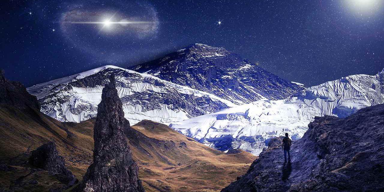 Uskovatko mormonit todella saavansa oman planeetan kuolemansa jälkeen?
