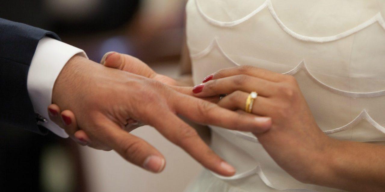 Onko muutos avain hyvään avioliittoon?