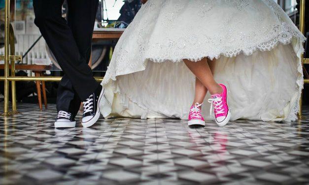8 asiaa, joita kukaan ei kertonut minulle ennen naimisiinmenoa