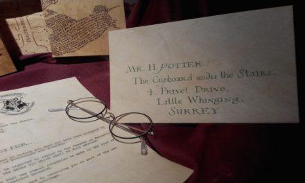 5 kertaa, jolloin Dumbledore opetti evankeliumin totuuksia