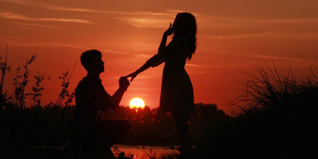Asioita, joista keskustella ennen naimisiinmenoa