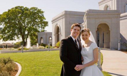 Haluan naimisiin mormonin kanssa – syy, miksi olen asettanut itselleni kriteerin puolison valintaan