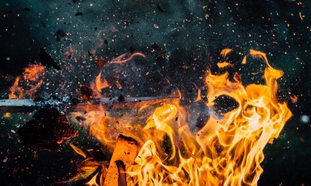 Onko viha syntiä? Oivalluksia kirkon johtajilta ja pyhistä kirjoituksista