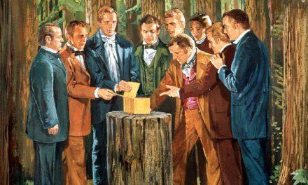 Mormonin kirjan unohdettu todistaja, joka ei suostunut kieltämään uskoaan edes kuoleman uhatessa