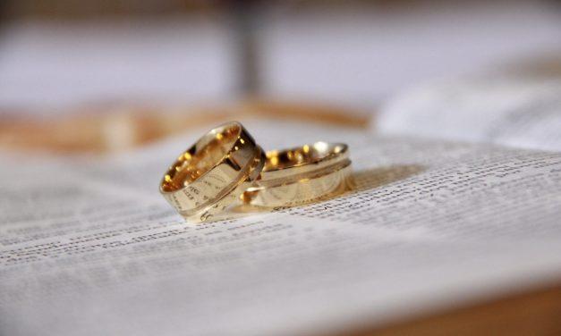 3 pyhien kirjoitusten periaatetta onnistuneeseen avioliittoon